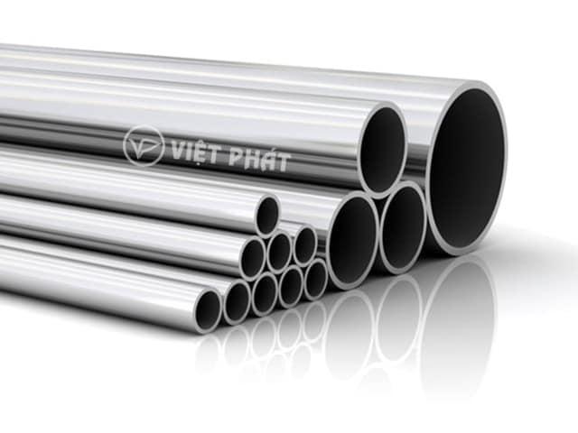 Inox 304 là lựa chọn hàng đầu trong việc sản xuất bổn rửa chén inox