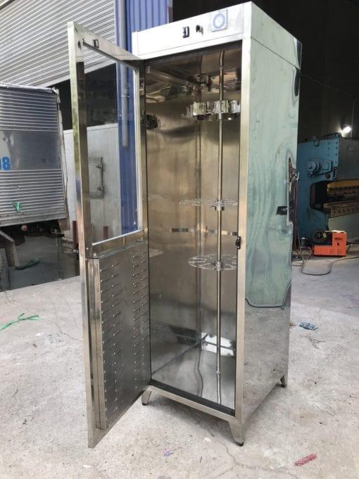 Dòng sản phẩm tủ bảo quản ống nội soi của An Việt Phát