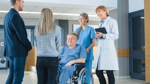 Trang thiết bị y tế giúp danh tiếng của bệnh viện nâng cao hơn