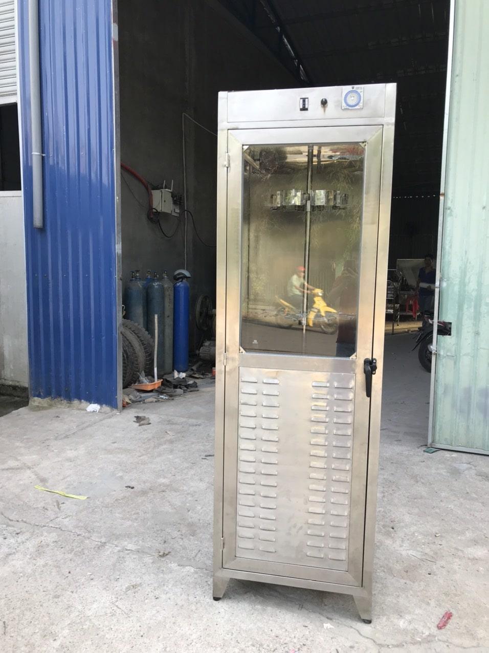 Tủ bảo quản ống nội soi