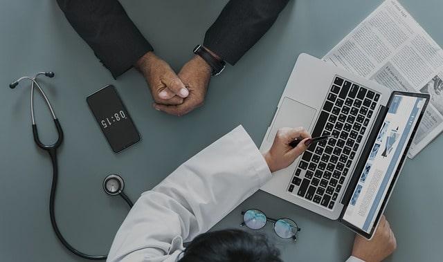 Việc kết nối giúp cải thiện chẩn đoán và điều trị tốt hơn